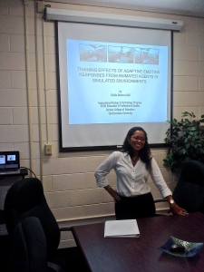 Dissertation Defense