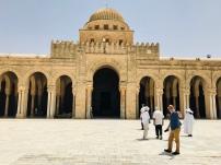 La Median de Kairouan