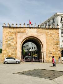 La Medina de Tunis