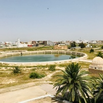 Holy City of Kairouan