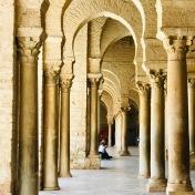 La Medina de Kairouan