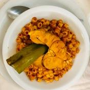 Tunisian dish
