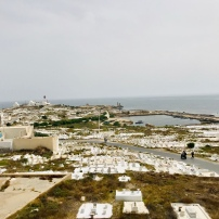 Seaside City of Mahdia